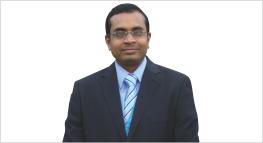 Dr. Nitish Vora