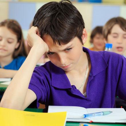 ADHD – HYPERACTIVITY